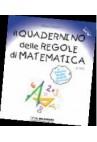 Il Quadernino delle Regole di Matematica