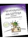 Il Quadernino della Lettura versione stampato MAIUSCOLO