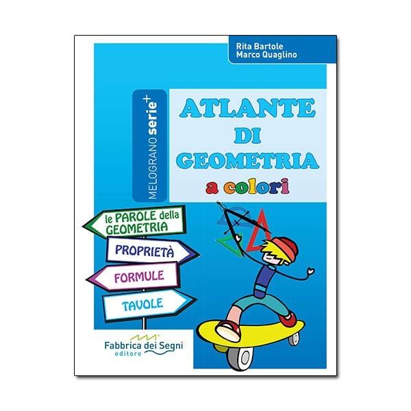Atlante di Geometria a colori