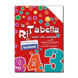La Ritabella, i colori che contano