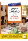 Così imparo. Parliamo ai ragazzi di metodo di studio (C. BECHELLI, N. CIUFFI, M. FIORAVANTI, E. PANIZZI, E. RIALTI , 2013)