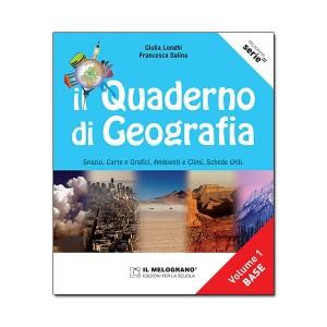 Il Quaderno di Geografia 1