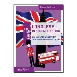 L'inglese in schemi e colori 2