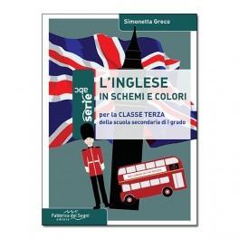 L'inglese in schemi e colori 3