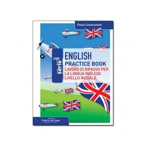 English Practice Book
