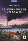 Le avventure di Tom Sawyer - Alta Leggibilità (con CD audio)