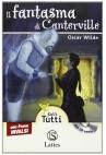 Il Fantasma di Canterville - Alta Leggibilità (con Audiolibro+Prove Invalsi)
