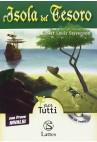 L'isola del tesoro - Alta Leggibilità (con Audiolibro+Prove Invalsi)