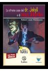 Lo strano caso del dottor Jekyll e di mister Hyde - Alta Leggibilità (Audiolibro+Prove Invalsi)