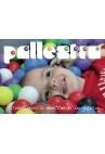 500 palline in 8 colori PALLESTRA®