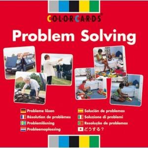 PROBLEM SOLVING - SITUAZIONI PROBLEMATICHE