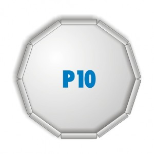 PALLESTRA® MOD. P10 - Nido