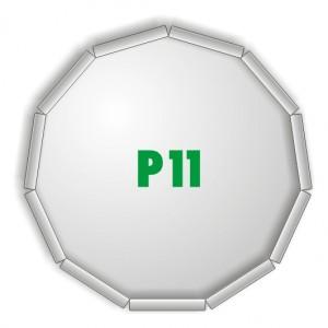 PALLESTRA® MOD. P11 - Nido