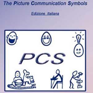 SIMBOLI PCS versione italiana