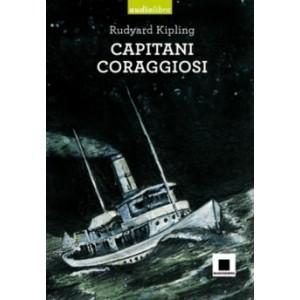 Capitani coraggiosi - Alta leggibilità (con CD audio)