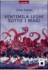 VENTIMILA LEGHE SOTTO I MARI (JULES VERNE) CON AUDIOLIBRO