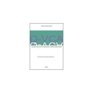Q-VCA (Questionario per la valutazione criteriale delle abilità)